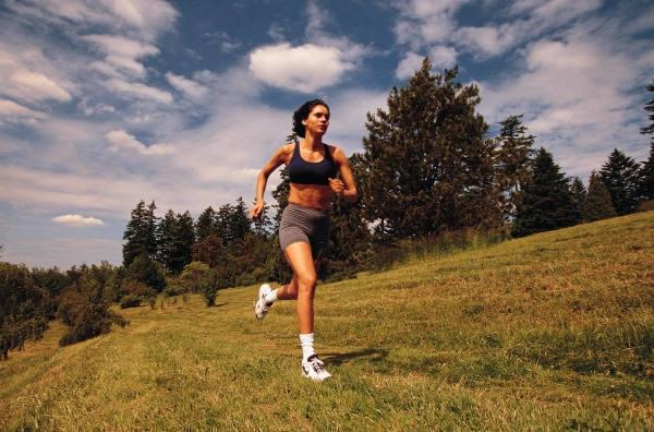 Vivianny, bajar de peso en un mes con dieta y ejercicio